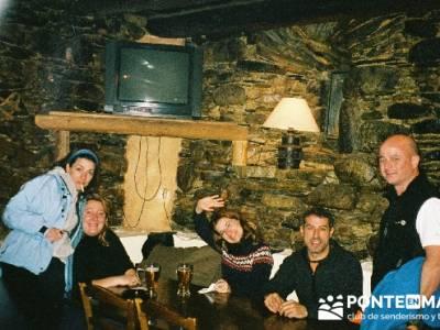 Esquí Baqueira; viajes de semana santa; puente octubre